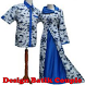 Design Batik Couple