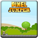 Pixel Jumper by Agink Studio