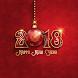 اجمل رسائل راس السنة 2018 by WellApps