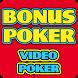 Bonus Poker by Happen Labs
