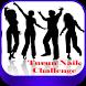 Lagu Turun Naik Challenge by Indo Apps Jaya