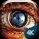 Steampunk 4K Live Wallpaper by Jasper Champion