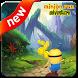 Crazy Minion Run adventure