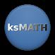 Pre-Algebra - Percents by KSolve LLC