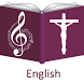 English Christian Song Book by MoonStarInc