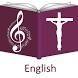 English Christian Song Book by MoonStarInc