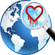 HeartBleed Website Checker by Olivier Goutay