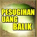 Ilmu Pesugihan Uang Balik by 1001 Hadist Shahih