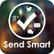Send Smart by iGeniusApps