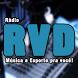 RÁDIO RVD by AppsKS5