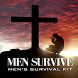 Men's Survival Kit by Word Productions LLC