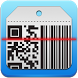 QR Code Scan & Barcode Scanner by pickwick santa
