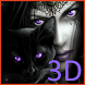 Vampire Moonlight 3D LWP by Joseires