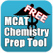 Free MCAT Chemistry Prep Tool by Hong Suk Jung