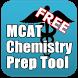 Free MCAT Chemistry Prep Tool by Hong Suk Jung