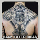Back Tatto Ideas by osasdev