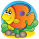 Fishing the Fishes Kids Game by SYNCROM ENTERTAINMENT