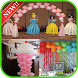 Balloons Decorating Ideas by Armagedon