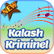 Kalash Criminel Music Lyrics by Asyamnabil Studio