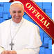 Messages from Pope Francis by Catolicapp.org