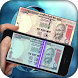 Fake Money Detector Prank by Galaxy Solution