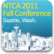 NTCA Fall Conference 2011 by Core-apps