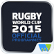 Rugby World Cup 2015 Programme by Magzter Inc.