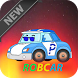 Robotcar Poly Climb Race