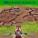 Motocross Beta by montysmagic