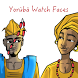 Yoruba Watch Faces by Moyinoluwa Adeyemi