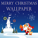 Christmas Wallpaper by Nilkanth Developers