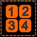 Arrange The Numbers by Navjot Singh Kanda