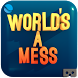 World's a Mess by The Verbs by Otherworld Interactive