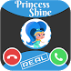 Call From Shine Magic Princess ???? - She Answer ???? by Callium Studio