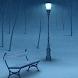 winter night live wallpaper by Dark cool wallpaper llc