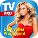 TV Programm TV Pro TV Magazin by Live TV GmbH