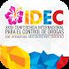 IDEC - Conferencia 2015 by 22cero2