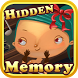 Hidden Memory - Robin Hood by Difference Games LLC