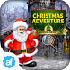 Xmas Adventure Hidden Objects
