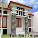 Front Porch Designs by siojan