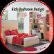 Kids Bedroom Design by dezapps