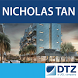 Nicholas Tan Real Estate Agent by Brand Apps Pte Ltd