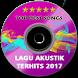 Kumpulan LAGU AKUSTIK TERHITS 2017 by Krakatau Music