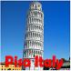 Visit Pisa Italy by Zyan App
