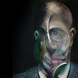 Francis Bacon: five decades by Art Gallery of New South Wales