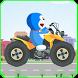 Doramon Moto Bike Drive by Android Games Devoloper