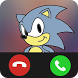 Call From Sonic Prank by freesoftsone