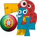 Portuguese counting numbers by french4you
