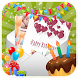 Birthday Party Invitation by GameiMax