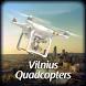 Vilnius Drone Full by GestGames